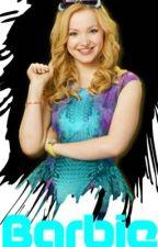 Barbie (Trey Anderson) by cookiechloe18