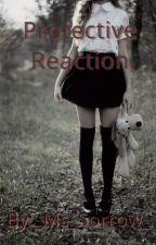 Защитная реакция | Никита Киоссе by _Ms_Sorrow_