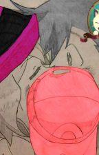 Ash y Serena Mi amor eterno by serena123456789i
