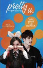 pretty u.~c.seungcheol+i.nayeon by BayanASocial