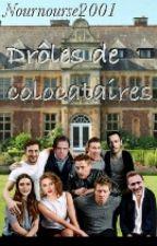 Drôle De Colocataires by Nournourse2001