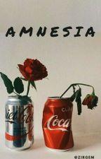 Amnesia    Ziam Version [Concluída] by Zirgem