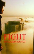 FIGHT BY LARRYSJOY23 by larrysjoy23