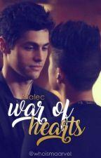 War Of Hearts; Malec by inialldreams