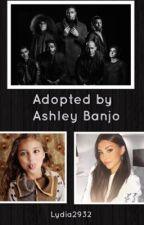 Adopted By Ashley Banjo! *Diversity FanFic* *Completed* by lydia2932