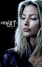 Hellcat ♡ ALEX DANVERS by hungryhippo-xoxo