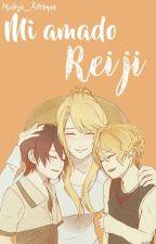 Mi amado Reiji by Bloody-Rxse