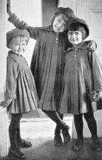 Powers of Sisters by greatpyrenees1