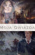 Moja Gwiazda || George Weasley by Panny_Lupin