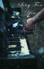 Sing For You//Yoonkook AU by grapefruitjoshua