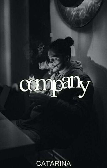 company × n.m