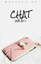 Chat ➡with Jeon🐰 by Whalion99