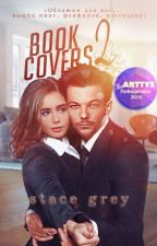 COVERS #2 by StaceGrey