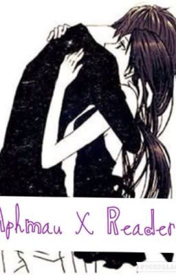 Aphmau X Reader (male){COMPLETED}