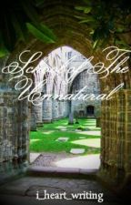 School of The Unnatural by i_heart_writing
