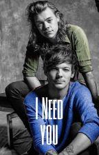 I Need You || Ft. Ls  by Shakiraxyes