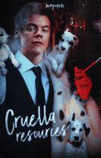 Cruella Resources. by ghostomlinson