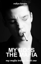 Mr.CEO-Book 1- Completed  by X_Sam_Silver_