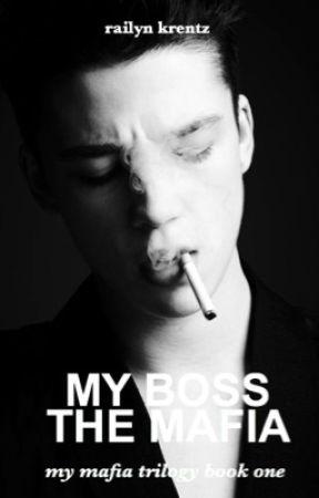 Mr.CEO Book 1 Editing by X_Sam_Silver_