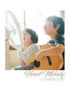 Heart Melody [OS] -Chanbaek by Mang_o