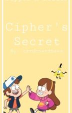 Bill's Daughter|Dipper x reader|Gravity Falls by -Random-User-