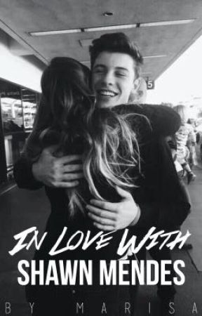 In Love With Shawn Mendes (Shawn Mendes FF) by fly_amanda