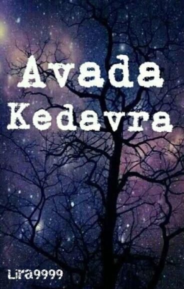 Avada Kedavra Czyli Życie Córki Voldzia