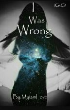 Wrong (Lesbian Stories)(GxG)  by MyiamLove