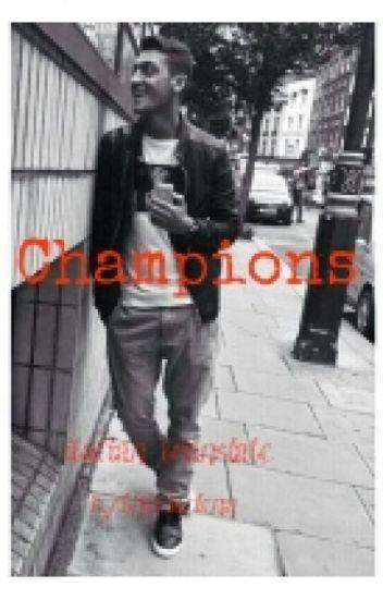 Champions||Mesut Özil [Italian Translate]