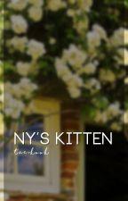 NY's Kitten ✎... vkook by fejgusia