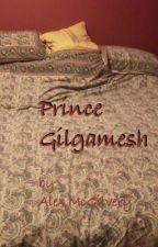 Prince Gilgamesh by AlexMcGilvery