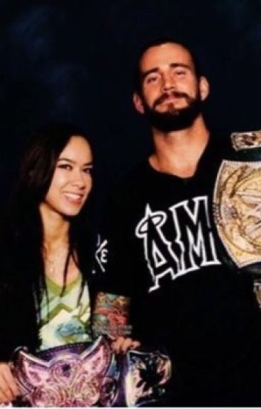 In Love With The Enemy (WWE) by RomanReignsGirl