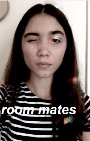 room mates [rucas]