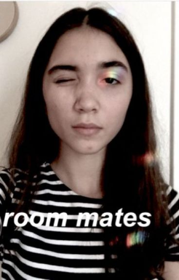 room mates [rucas] [ON HOLD]