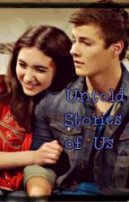 Untold Stories of Us: A Collection of One-shots by gmrileyandlucas