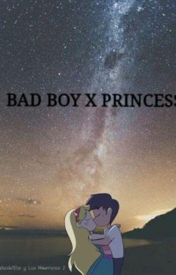 Bad Boy X Princess [Terminada]