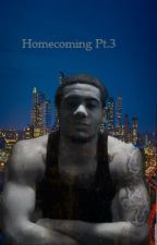 Homecoming Pt. 3  by lov3_dontchang3