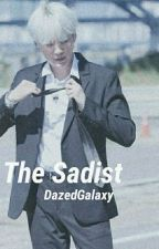 The Sadist by G_Daze_