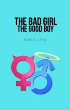 the bad girl & the good boy [sample] | ✓ by KarlaMonster