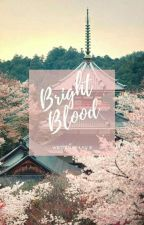 Bright Blood {Kim Taehyung} by LauBerbert