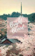 Bright Blood {Kim Taehyung} by LauBerbert