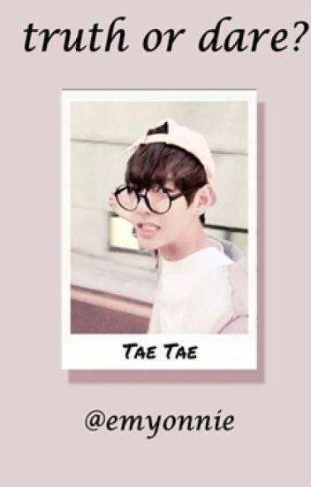 Truth or Dare?•Vkook/Taekook