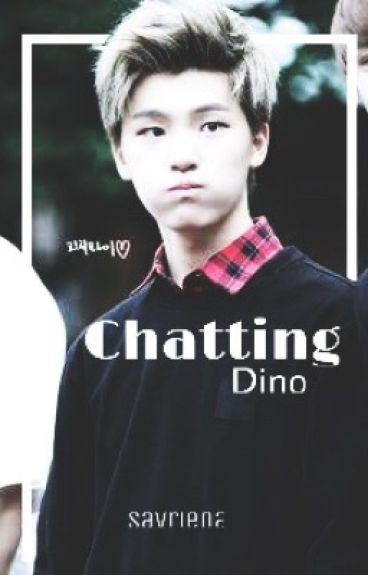 Chatting ⇨ Dino