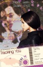 Tracking You || HS by Beliema
