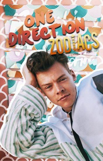 One Direction Zodiacs [Italian].