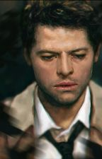How can I save a fallen angel? [Destiel] by BlackEyesWhiteWings