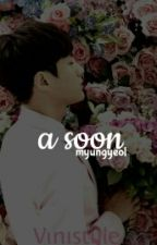A soon × MyungYeol by KarlyInspirit