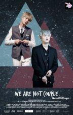 We Are Not Couple.{Suga Y Tu}BTS by QueenOfGDragon