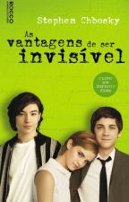 As vantagens de ser invisível [PT] by JuliaNeves91