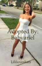 Adopted By: Babyariel by arielsdonuts